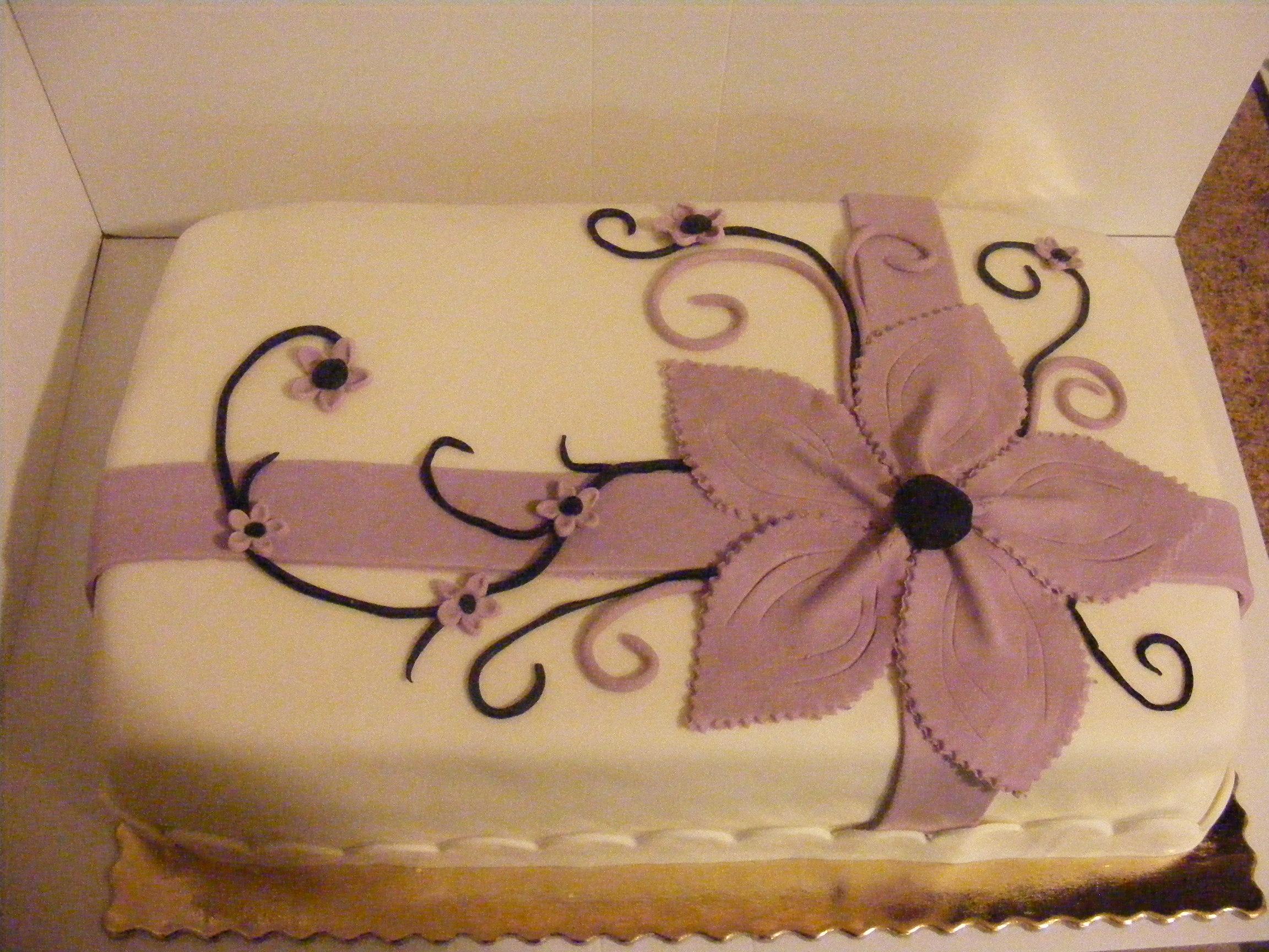 Tort urodzinowy | Lidia piecze