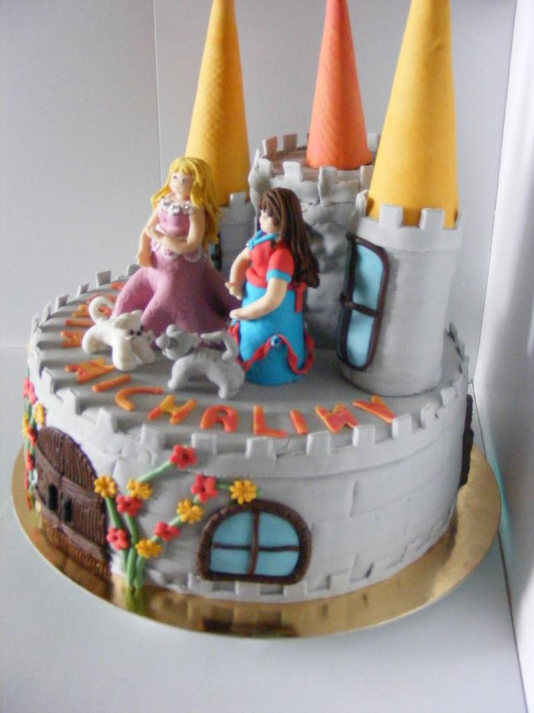 Pieniek na urodziny | Lidia piecze