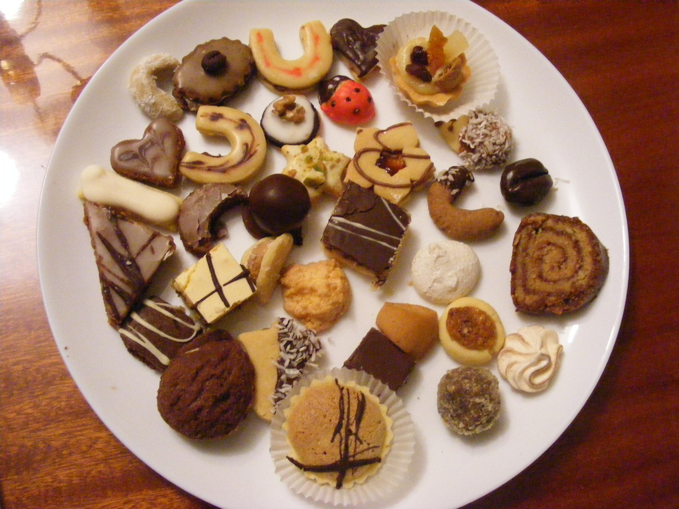Ciasteczka | Lidia piecze